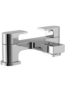 Related Vertix 2 Hole Bath Filler Tap