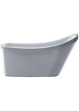 Related Soho 1750 x 850mm Freestanding Slipper Bath