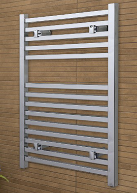 Related Solerno Straight Towel Warmer 500 x 1703mm