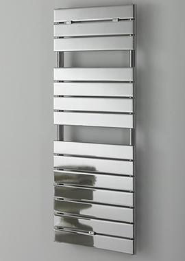 Related Milan Designer Chrome Straight Towel Warmer 500 x 1510mm