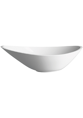Related Cubic 564 x 460mm Resin Washbowl