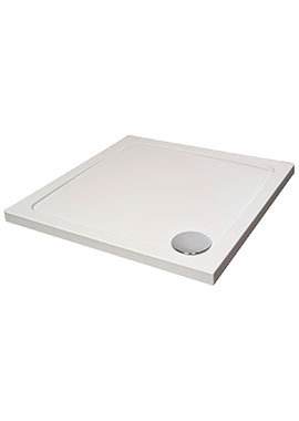 Related Slimline Square Shower Tray 900 x 900mm