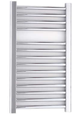 Related Straight Chrome Towel Warmer 450 x 690mm