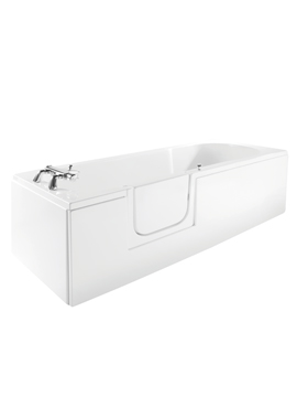 Related Kalium Easy Access Walk In Bath 1690 x 690mm