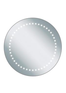 Related Roman Round LED Illuminated Mirror 500 x 500mm