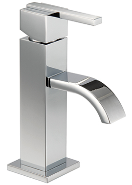 Related Fido Cloakroom Basin Mixer Tap
