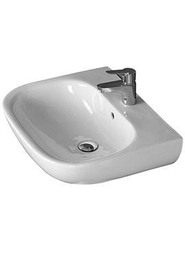 Related Tulip 550mm 1 Tap Hole Basin