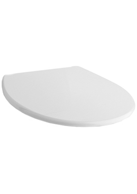 Related Quick Release Soft-Close WC Toilet Seat And Cover