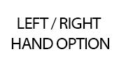 Left/Right Hand