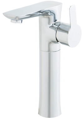 Related Acme High Rise Mono Basin Mixer Tap
