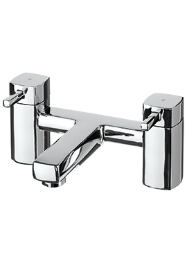 Related Crea Deck Mounted Bath Filler Tap