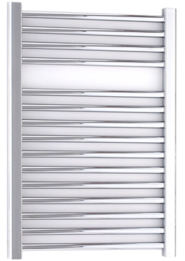 Related Straight Chrome Towel Warmer 500 x 690mm