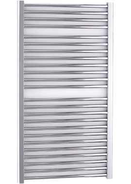 Related Straight Chrome Towel Warmer 600 x 1110mm