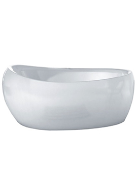 Related Ascent 1750 x 830mm Single Ended Freestanding Bath
