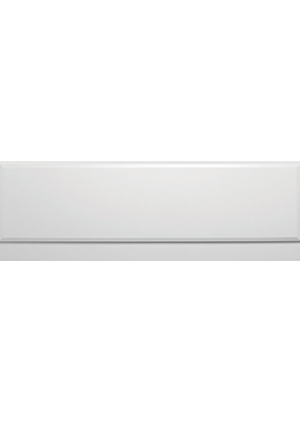 Related Ariva Two Peace White Gloss Front Bath Panel 1700mm