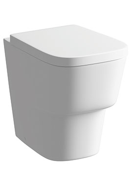 Related Balli Back To Wall WC Pan With Soft Close Seat