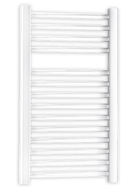 Related Straight White Towel Warmer 600 x 690mm