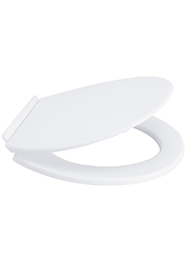 Related Luxor Universal Soft Close Toilet Seat