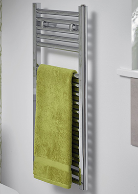 Related Space Saving Towel Warmer 400 x 842mm
