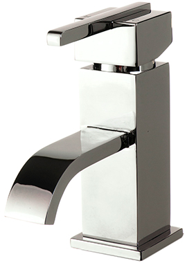 Related Melanic Mono Basin Mixer Tap