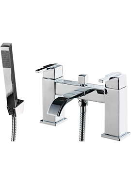 Related Melanic Bath Shower Mixer Tap