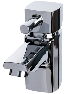 Related Iconic Mini Mono Basin Mixer Tap
