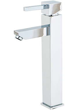 Related Majestic High Rise Mono Basin Mixer Tap