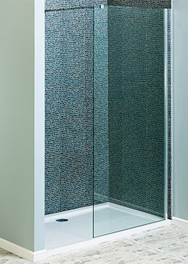 Related Montage 760mm Wetroom Shower Panel