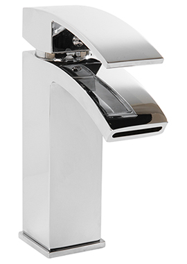 Related Flakes Mono Basin Mixer Tap