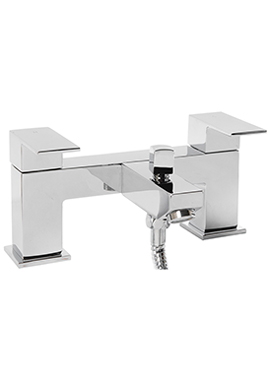Related Fureur Bath Shower Mixer Tap