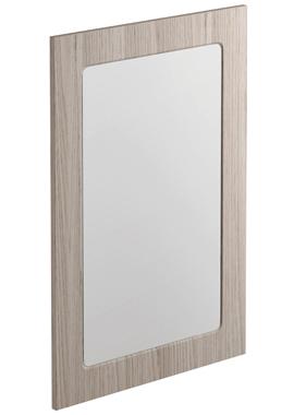 Related Grace Grey Drift Mirror 600 x 900mm