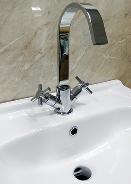 Related Vola Mono Basin Mixer Tap With Swivel Spout