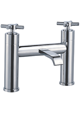 Related Vola Dual Control Bath Filler Tap