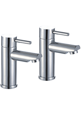 Related Mega Pair Of Basin Taps