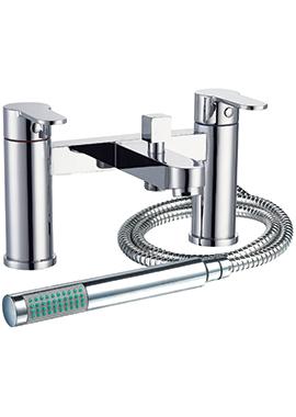 Related Logancee Bath Shower Mixer Tap