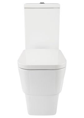 Related E-Right Close Coupled WC WIth Soft Close Seat