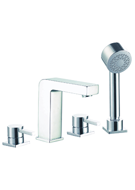 Related Idyllic 4 Hole Bath Filler Tap