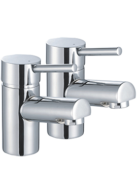 Related Shine Pair Of Basin Taps