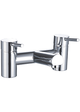 Related Shine Deck Mounted Bath Filler Tap