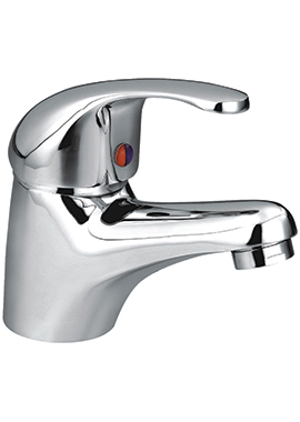 Related Inspire Mono Basin Mixer Tap With Pop Up Waste