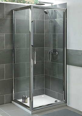 Related Mist 6 800mm Pivot Shower Door