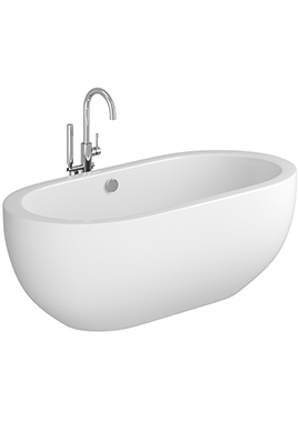 Related Alexon Freestanding Bath 1805 x 850mm