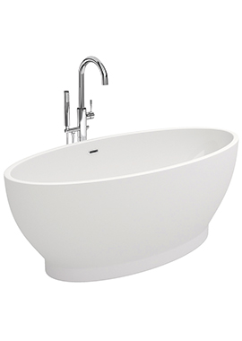 Related Eventum Freestanding Bath 1690 x 790mm