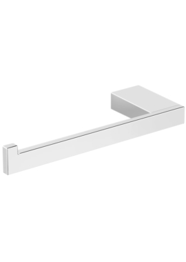 Related Vecta Square Fixed Left Handed Toilet Roll Holder