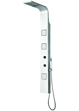 Related Bora Thermostatic Shower Column