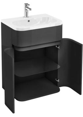 the best attitude f1693 5c973 Large Bathroom Vanity Units | Bathrooms 365