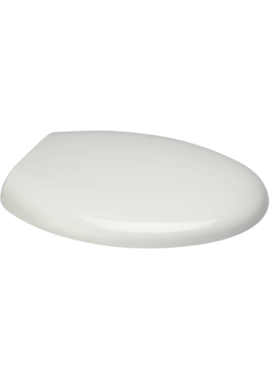Related EuroShowers Simple Soft Close Toilet Seat
