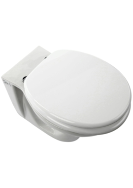 Related EuroShowers MDF Antibac Toilet Seat