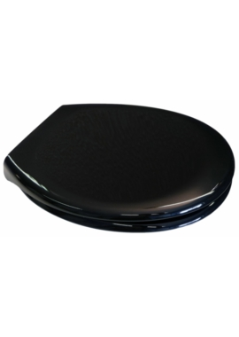 Related EuroShowers PP Opal Soft Close Toilet Seat - Black