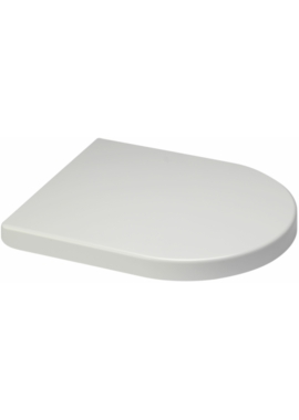 Related EuroShowers Short D One Soft Close Toilet Seat